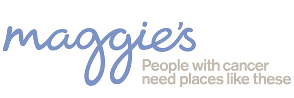 Maggies Strapline Logotype PMS 7456U cs4