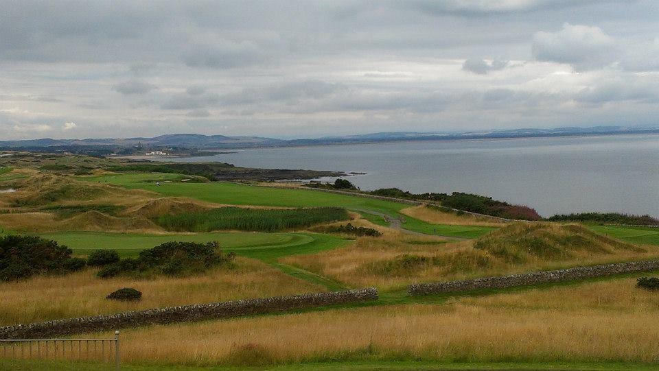 Golf course FFP