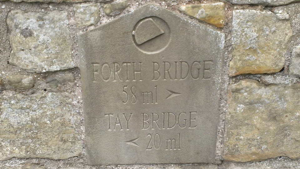 mile marker FFP